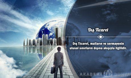 Dış Ticaret Ücretsiz Sertifikalı Eğitim