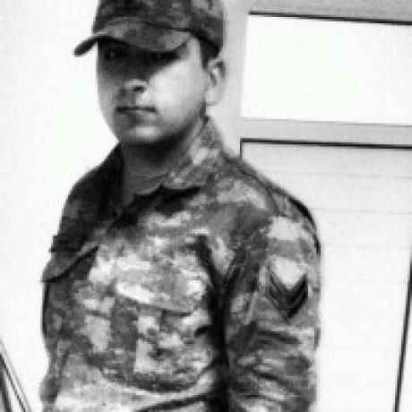Mücahit Serbest kullanıcısının profil fotoğrafı