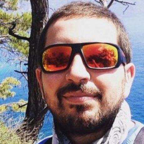 Özten Cihangir AYSUK kullanıcısının profil fotoğrafı