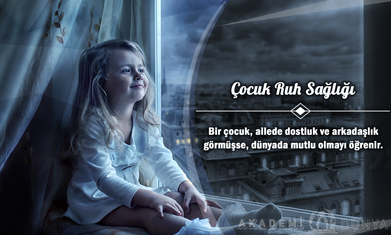 Çocuk Ruh Sağlığı Ücretsiz Sertifikalı Eğitim