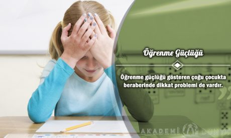 Öğrenme Güçlüğü Ücretsiz Sertifikalı Eğitim