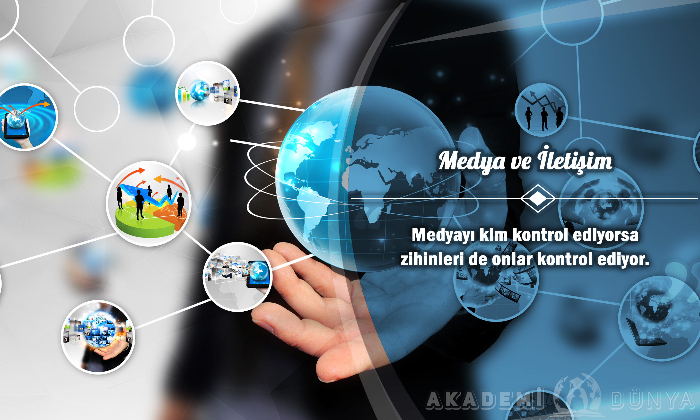 Medya ve İletişim Ücretsiz Sertifikalı Eğitim